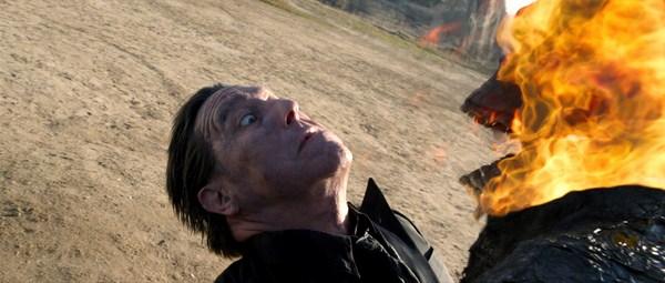 Imagen 13 de Ghost Rider 2: Espíritu de Venganza