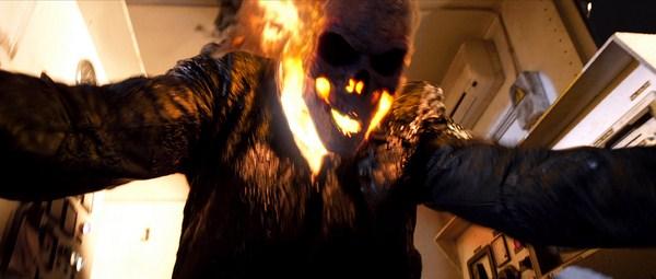 Imagen 16 de Ghost Rider 2: Espíritu de Venganza