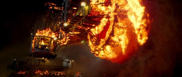 Imagen 17 de Ghost Rider 2: Espíritu de Venganza