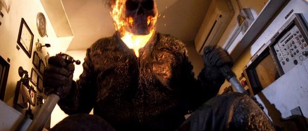 Imagen 18 de Ghost Rider 2: Espíritu de Venganza