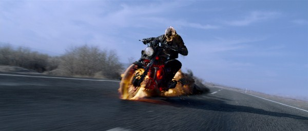 Imagen 2 de Ghost Rider 2: Espíritu de Venganza