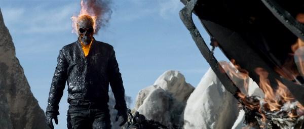 Imagen 22 de Ghost Rider 2: Espíritu de Venganza