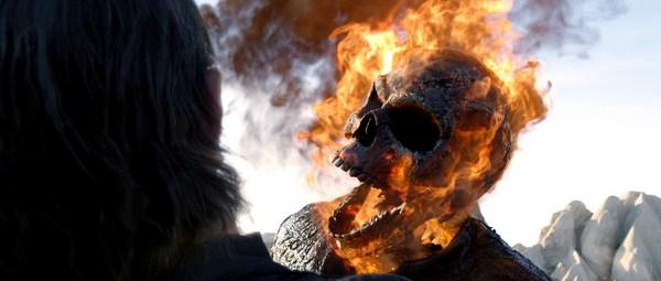 Imagen 25 de Ghost Rider 2: Espíritu de Venganza