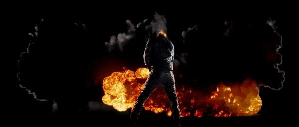 Imagen 26 de Ghost Rider 2: Espíritu de Venganza