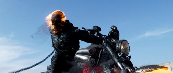 Imagen 31 de Ghost Rider 2: Espíritu de Venganza