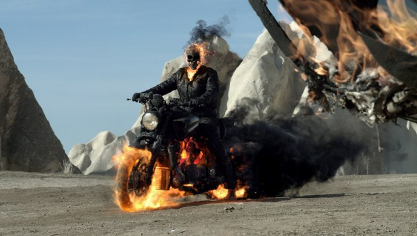 Imagen 34 de Ghost Rider 2: Espíritu de Venganza