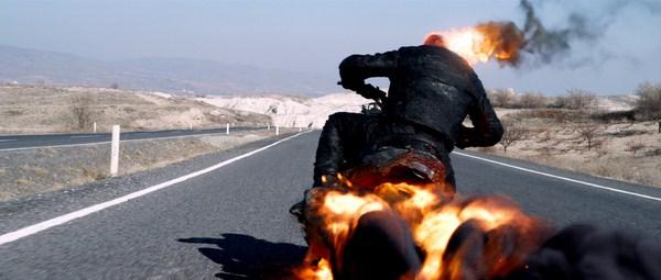 Imagen 4 de Ghost Rider 2: Espíritu de Venganza