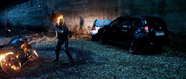 Imagen 5 de Ghost Rider 2: Espíritu de Venganza