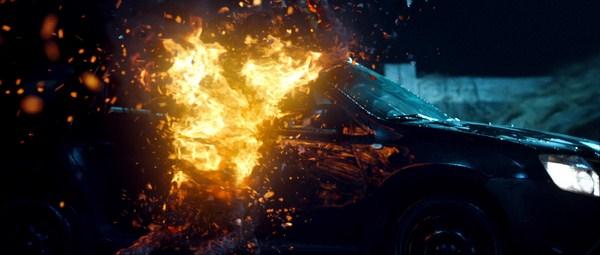 Imagen 6 de Ghost Rider 2: Espíritu de Venganza