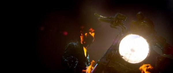 Imagen 7 de Ghost Rider 2: Espíritu de Venganza