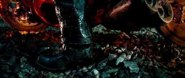 Imagen 8 de Ghost Rider 2: Espíritu de Venganza