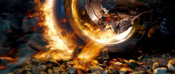 Imagen 9 de Ghost Rider 2: Espíritu de Venganza