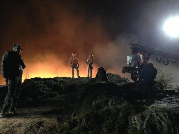 Imagen 11 de Godzilla