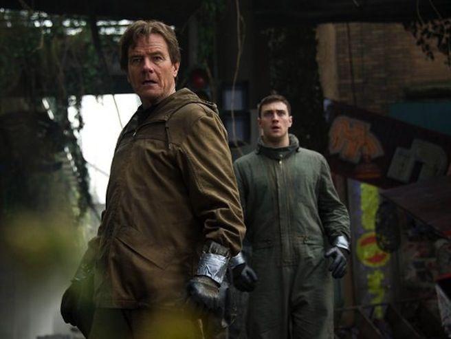 Imagen 13 de Godzilla