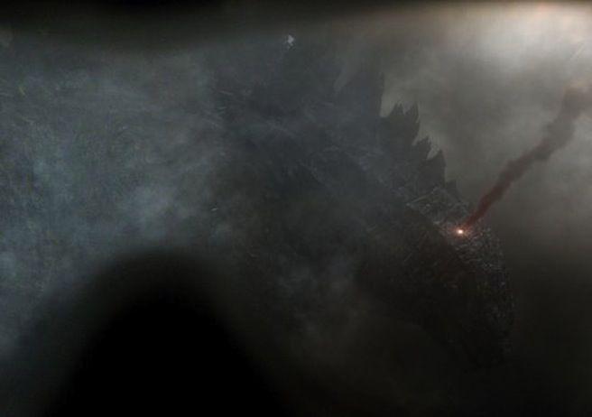 Imagen 14 de Godzilla