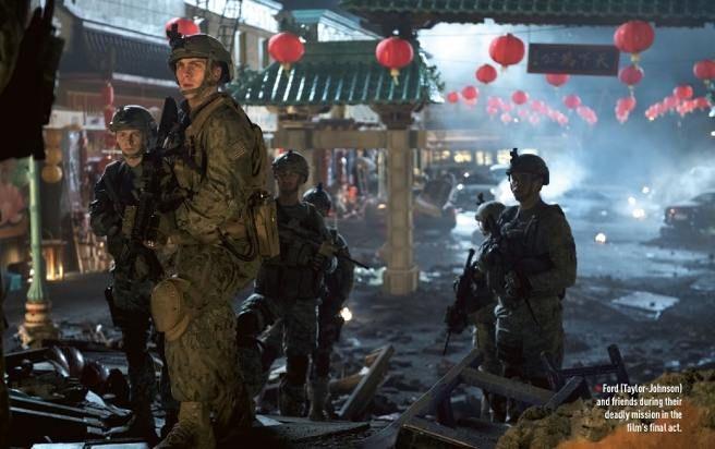 Imagen 18 de Godzilla