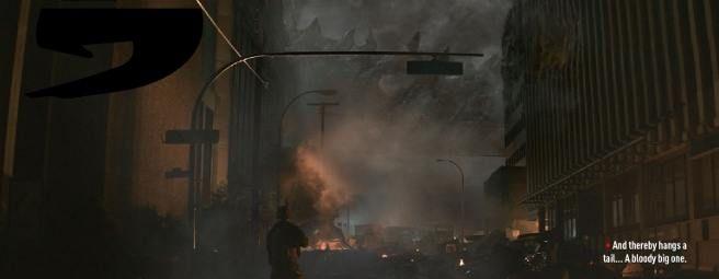Imagen 19 de Godzilla