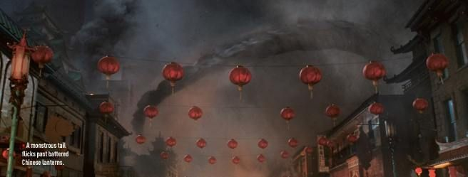 Imagen 20 de Godzilla