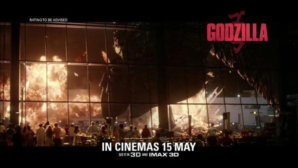 Imagen 26 de Godzilla