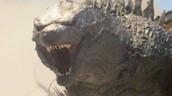 Imagen 27 de Godzilla