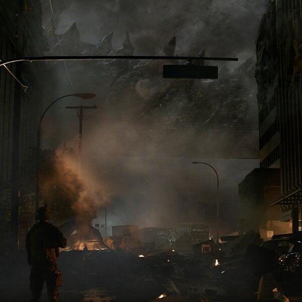 Imagen 30 de Godzilla