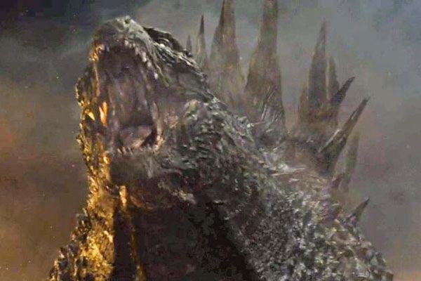 Imagen 31 de Godzilla