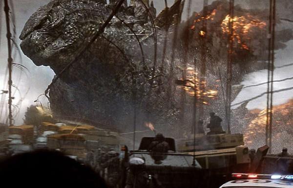 Imagen 33 de Godzilla