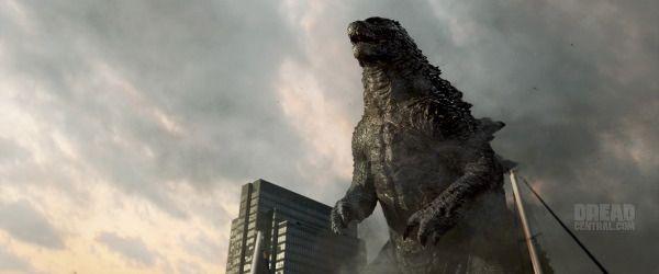 Imagen 54 de Godzilla