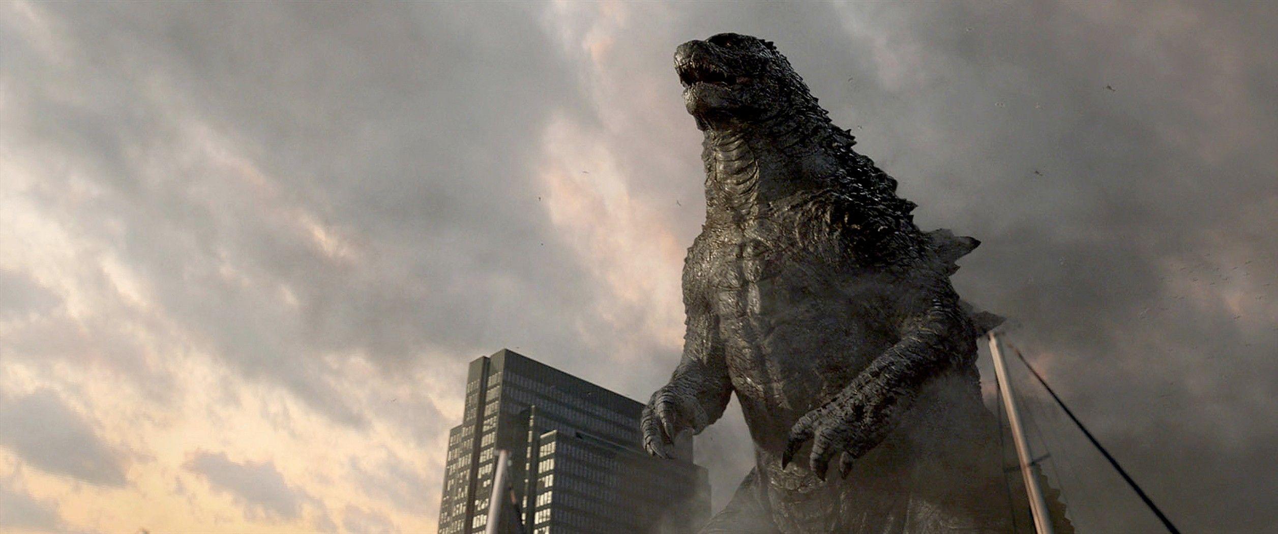 Imagen 57 de Godzilla