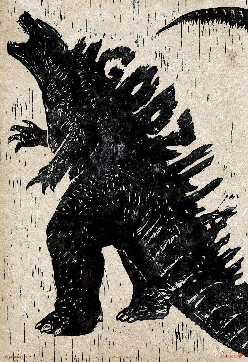 Imagen 58 de Godzilla