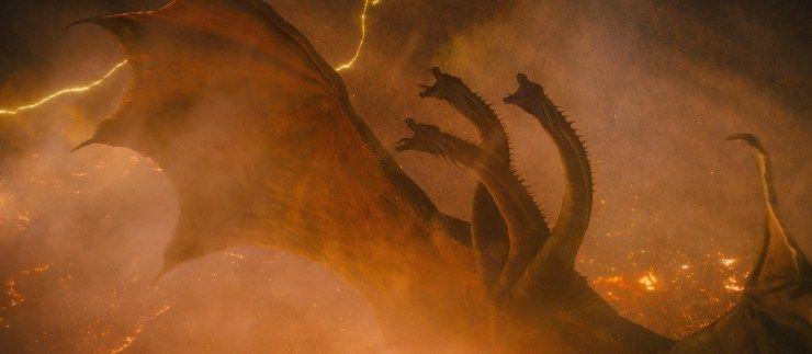 Imagen 12 de Godzilla 2: Rey de los Monstruos