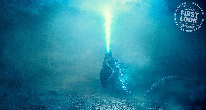 Imagen 2 de Godzilla 2: Rey de los Monstruos