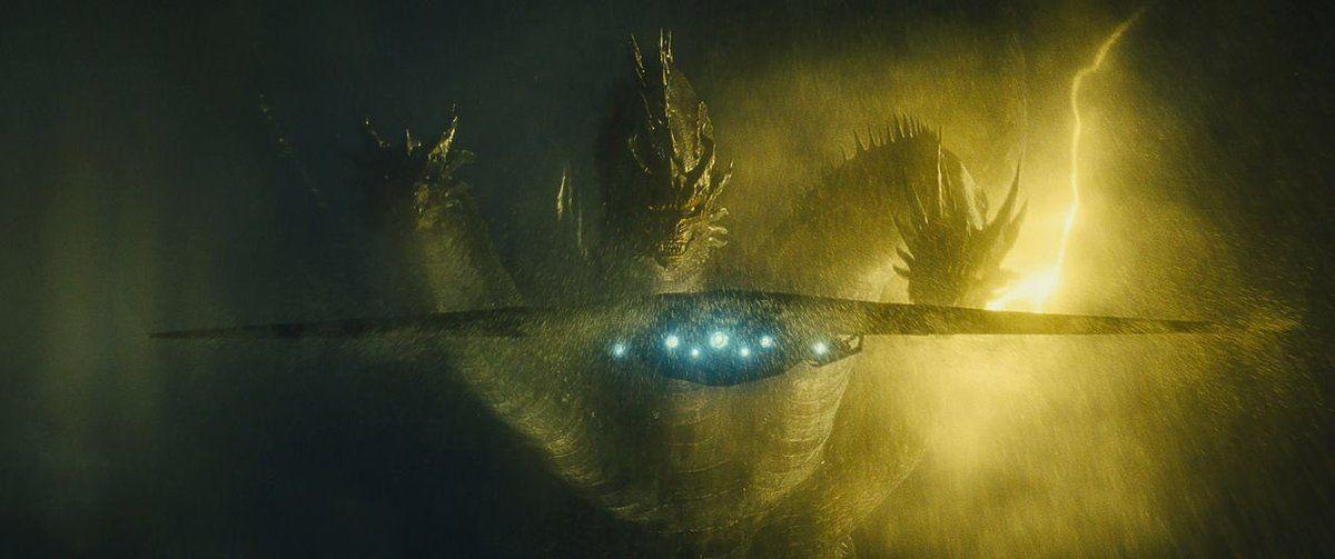 Imagen 4 de Godzilla 2: Rey de los Monstruos