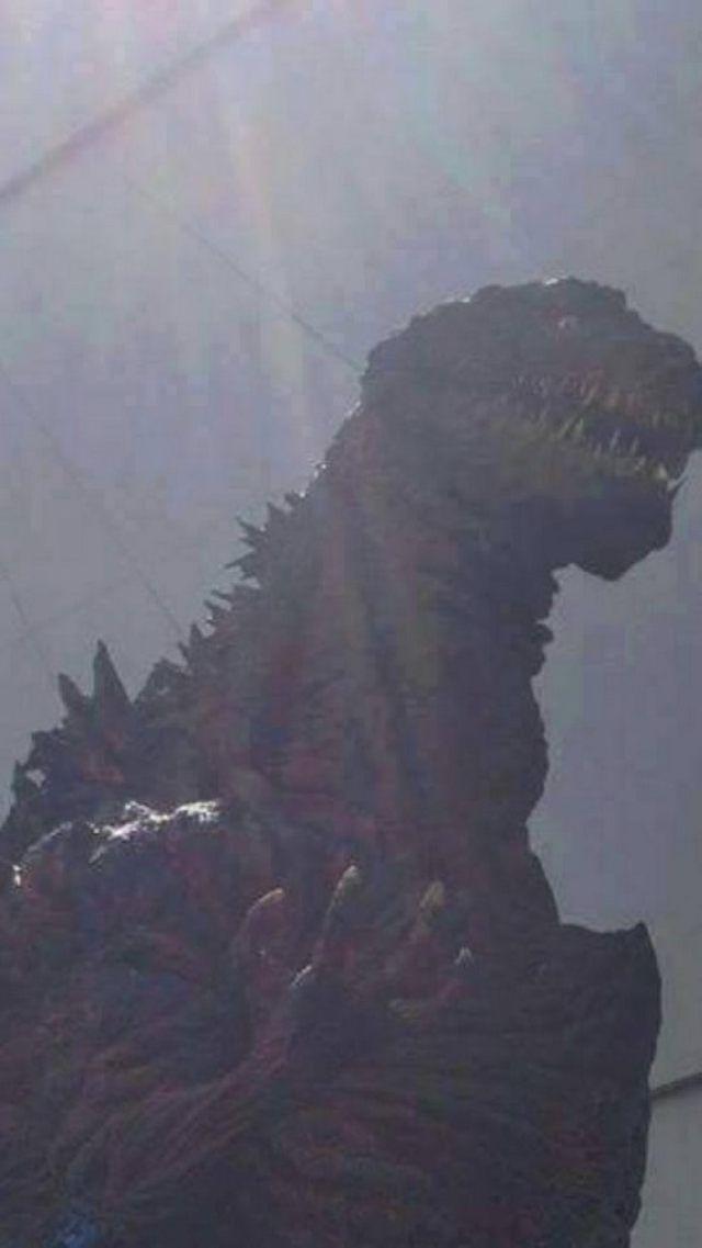 Imagen 2 de Shin Godzilla