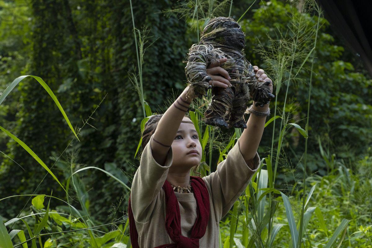 Imagen 16 de Godzilla vs Kong