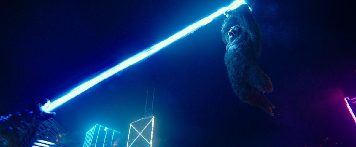 Imagen 18 de Godzilla vs Kong