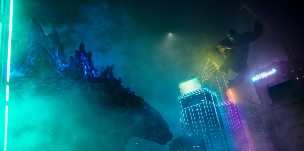 Imagen 21 de Godzilla vs Kong