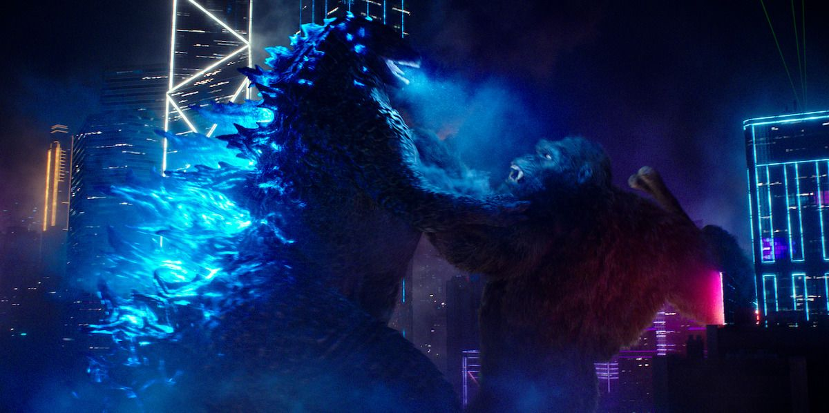 Imagen 22 de Godzilla vs Kong