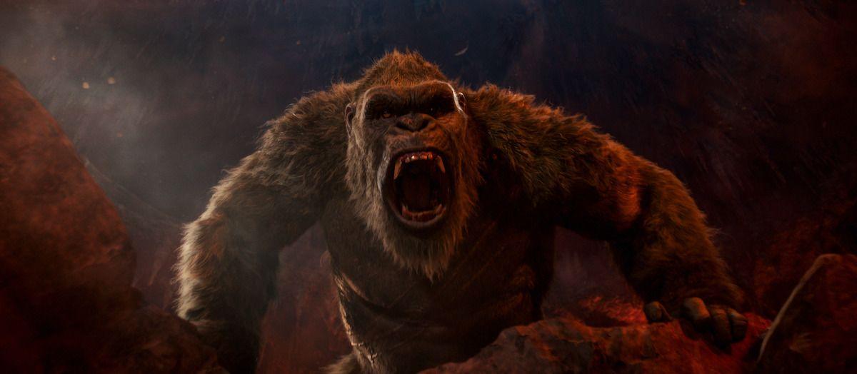 Imagen 23 de Godzilla vs Kong