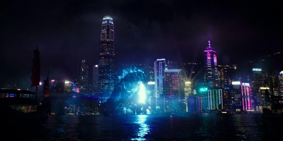 Imagen 24 de Godzilla vs Kong
