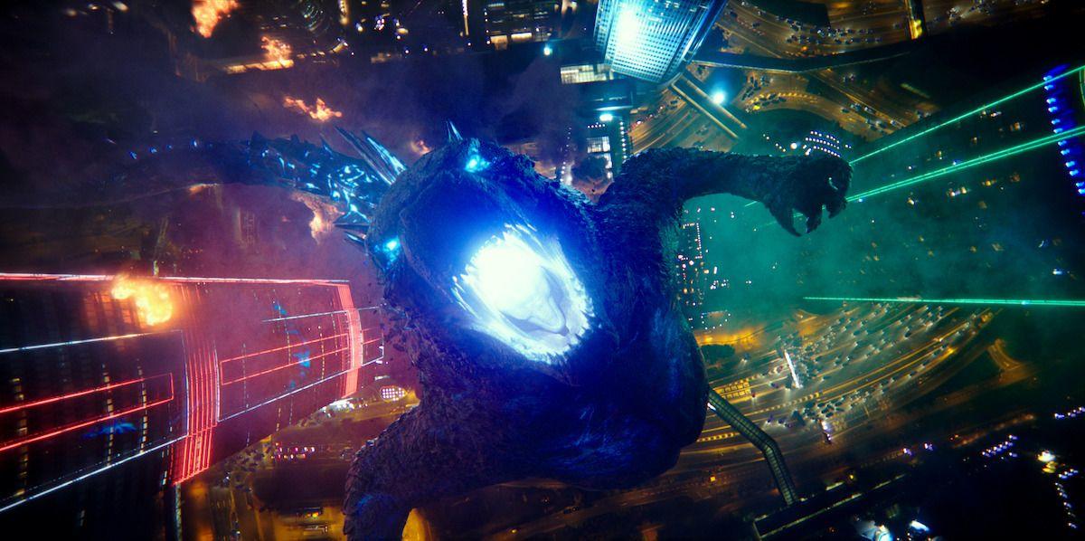 Imagen 25 de Godzilla vs Kong