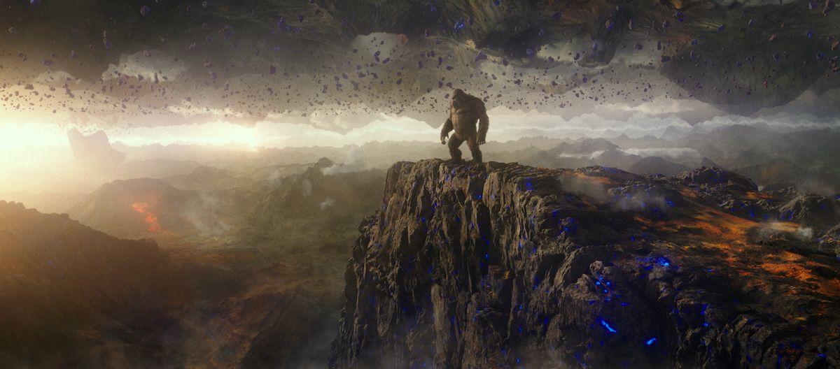 Imagen 26 de Godzilla vs Kong