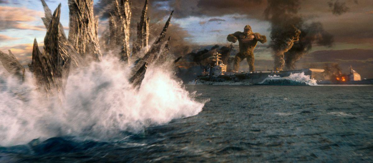 Imagen 27 de Godzilla vs Kong
