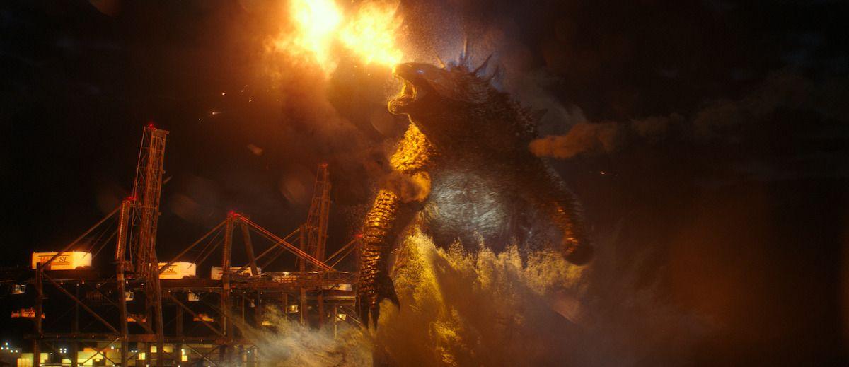 Imagen 28 de Godzilla vs Kong