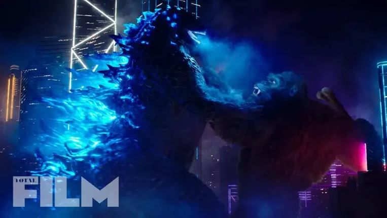 Imagen 3 de Godzilla vs Kong