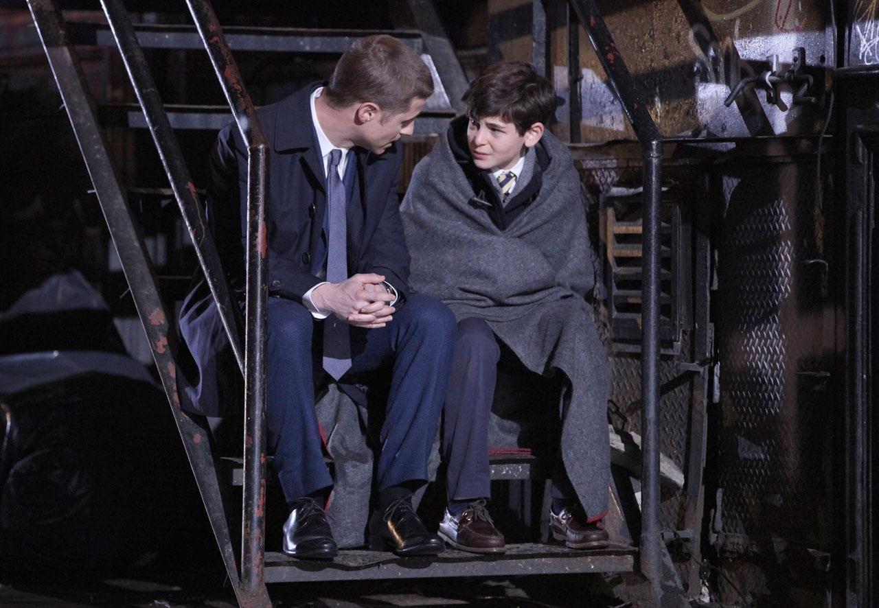 TV Spot de Gotham