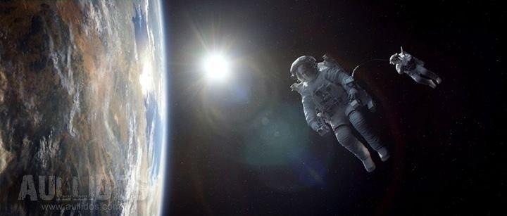 Imagen 10 de Gravity