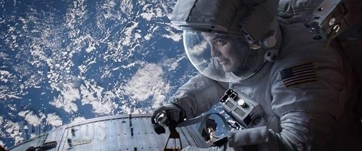 Imagen 11 de Gravity