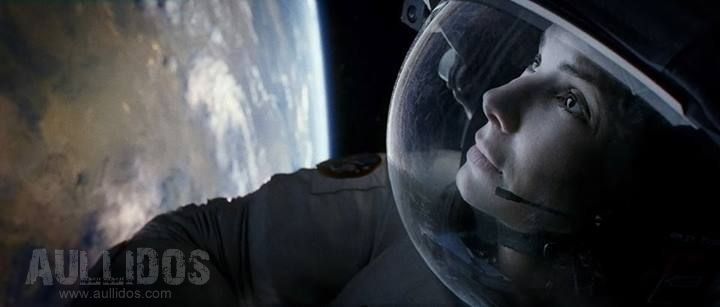 Imagen 15 de Gravity