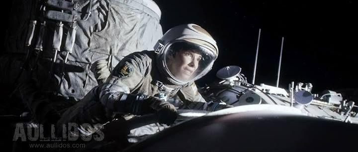 Imagen 17 de Gravity